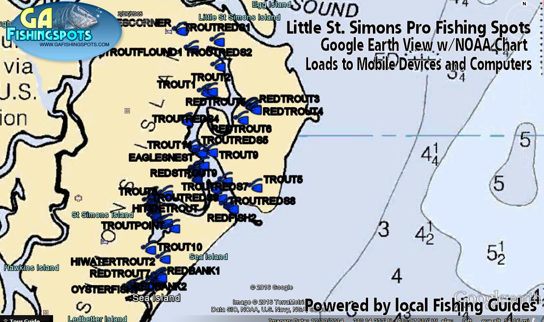 Target St Simons Island