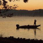 Lake Eufaula Fishing Spots for GA and AL