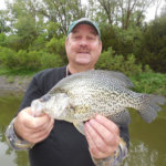 Crappie Fishing Spots on Lake Sinclair