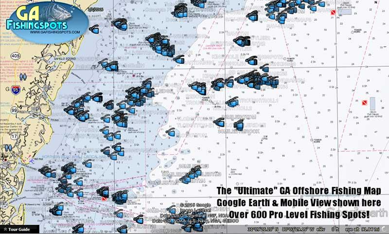 georgia-offshore-fishing-map-google-earth